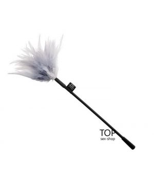 Щекоталка Fifty Shades of Grey Feather Tickler
