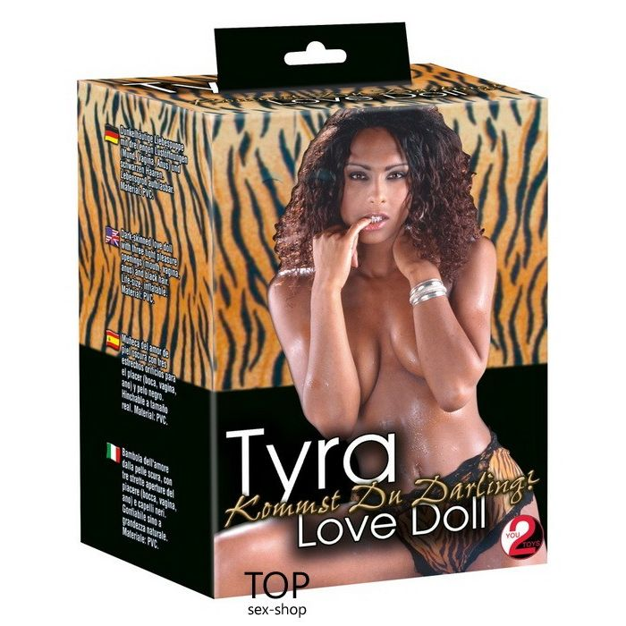 Секс кукла Tyra Love Doll