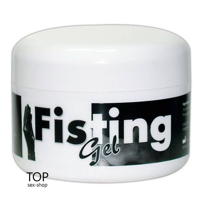 Гель для фистинга Fisting Gel, 200ml