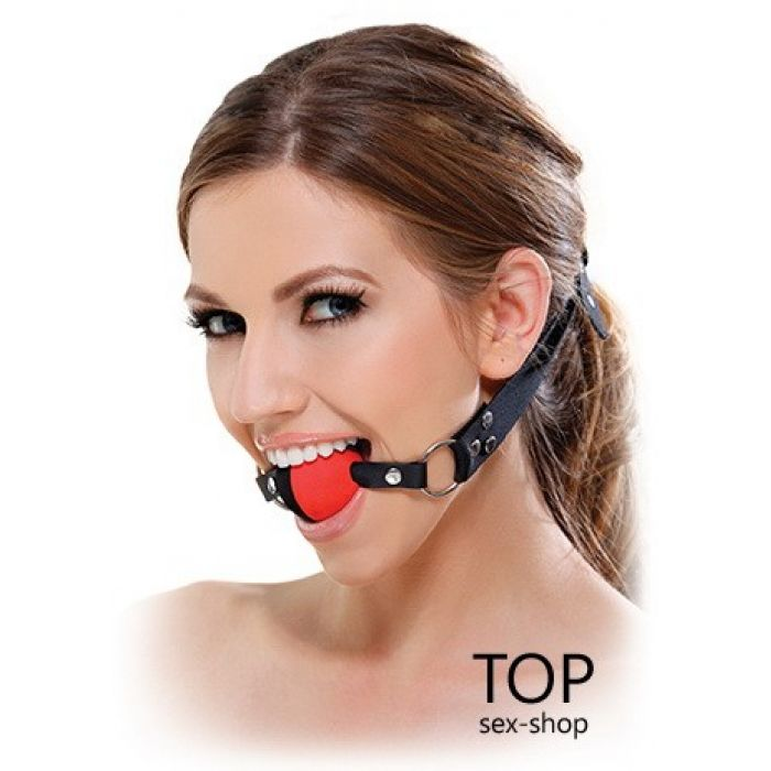 Кляп Two Tone Ball Gag