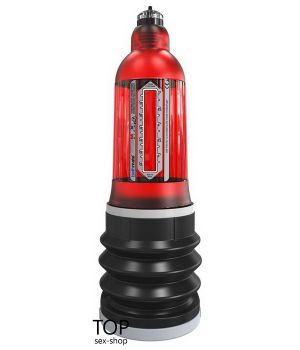 Гидропомпа Bathmate Hydromax 7 Wide Boy Red