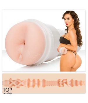 Мастурбатор Nikki Benz Reign Fleshlight (Signature Collection)