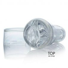 Мастурбатор Ice Lady Crystal Fleshlight
