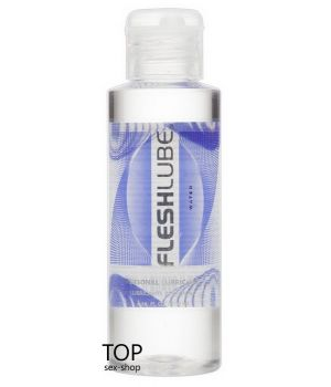 Лубрикант Fleshlube Water, 100ml