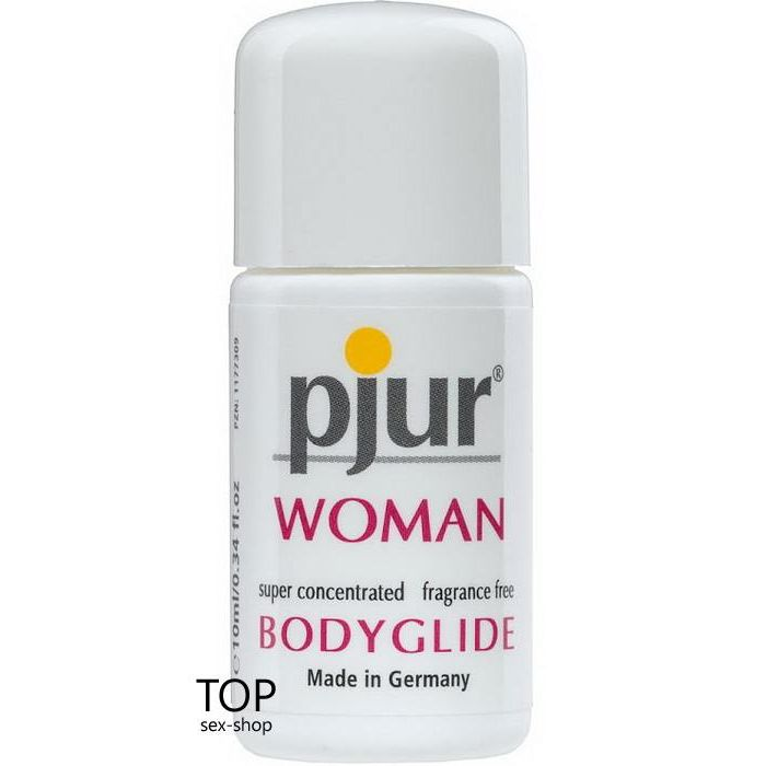 Лубрикант Pjur Woman Body Glide, 10ml
