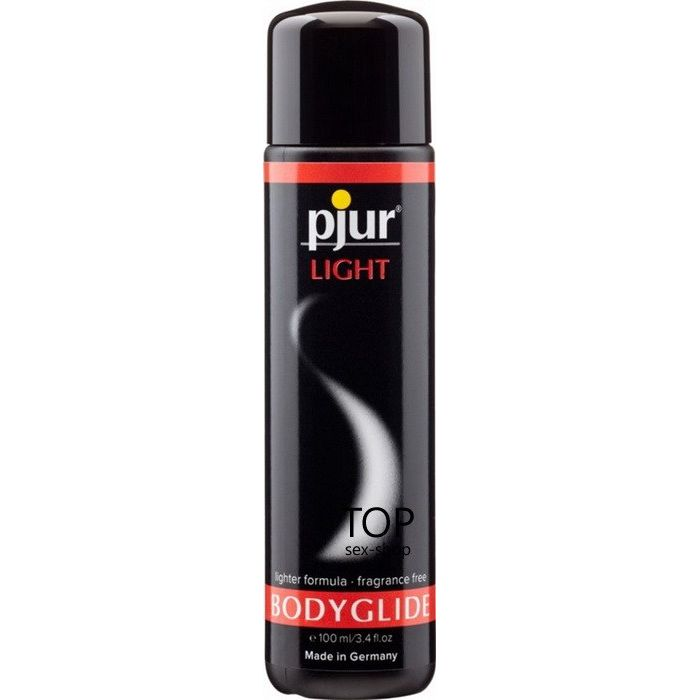 Лубрикант Pjur Light, 100ml