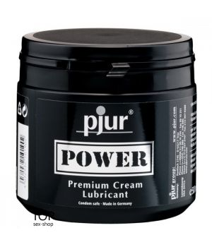 Лубрикант для фистинга Pjur POWER Premium Cream, 500ml