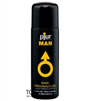 Лубрикант Pjur MAN Basic personal glide, 30ml