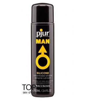 Лубрикант Pjur MAN Basic personal glide, 100ml
