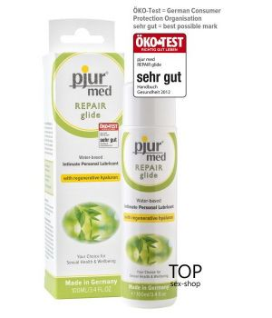 Лубрикант Pjur Med Repair Glide, 100ml