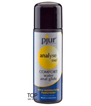 Смазка Pjur analyse me! Comfort water glide, 30ml