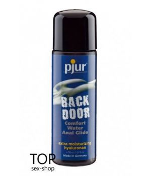 Смазка Pjur Back Door Comfort water glide, 30ml