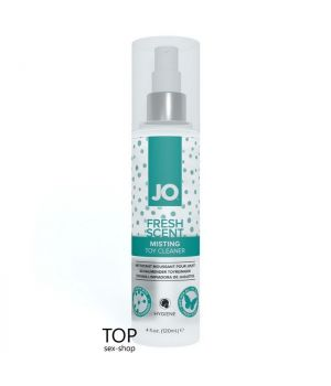 Чистящее средство System JO Fresh Scent Misting Toy Cleaner, 120ml