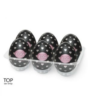 Набор Tenga Egg Lovers Pack
