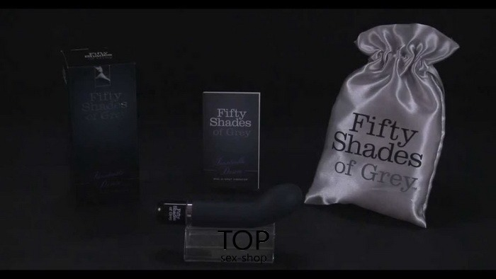 Вибратор Fifty Shades of Grey Insatiable Desire — фото N20