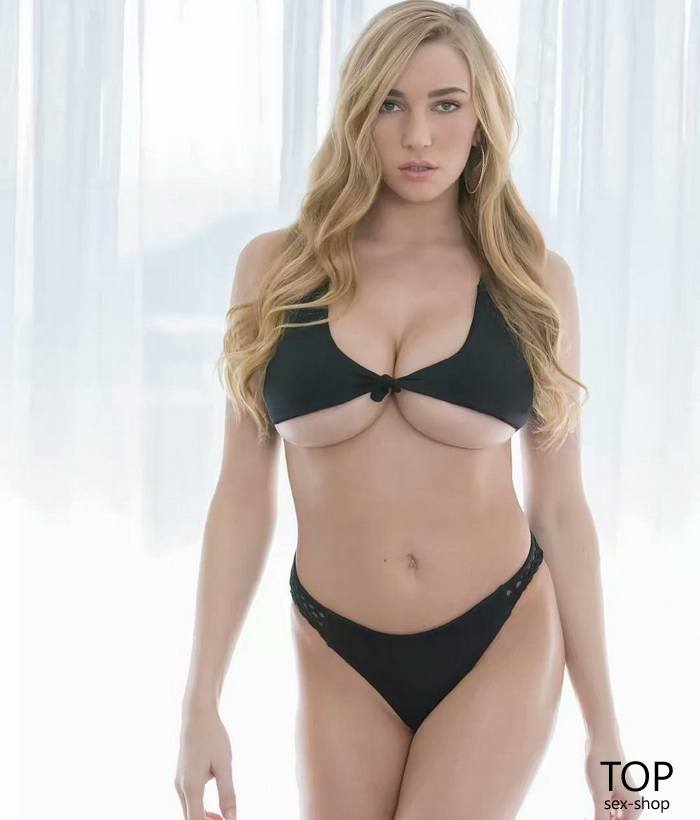 Мастурбатор Fleshlight Kendra Sunderland Angel (Signature Collection) — фото N20