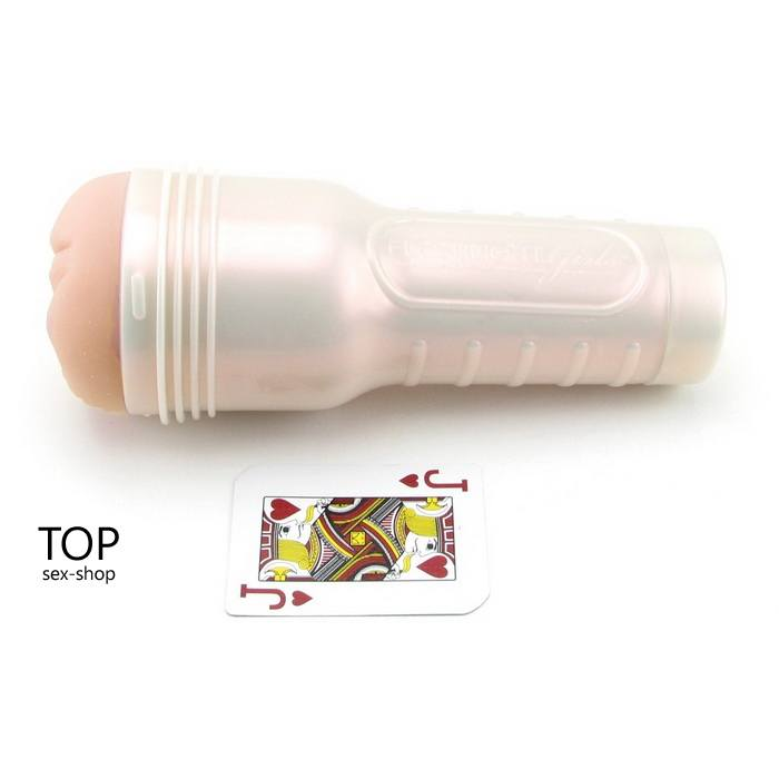 Fleshlight Jenna Haze Lotus