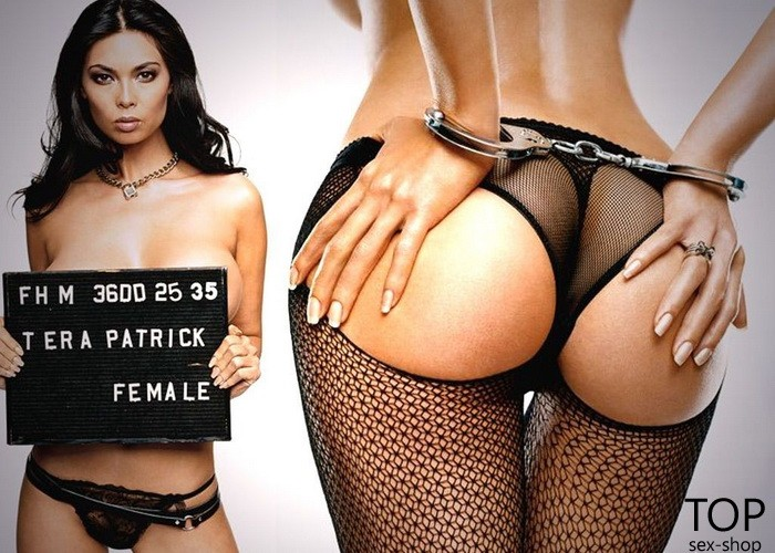 Fleshlight Girls Tera Patrick Lotus
