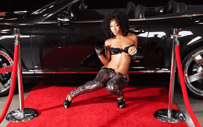 Misty Stone Lotus Fleshlight Girls