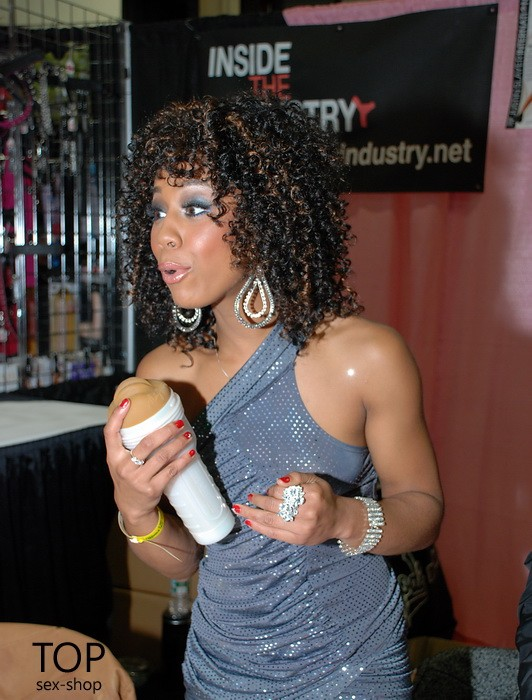 Misty Stone Swallow Fleshlight Girls