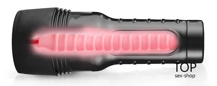 Fleshlight Pink Mouth Wonder Wave