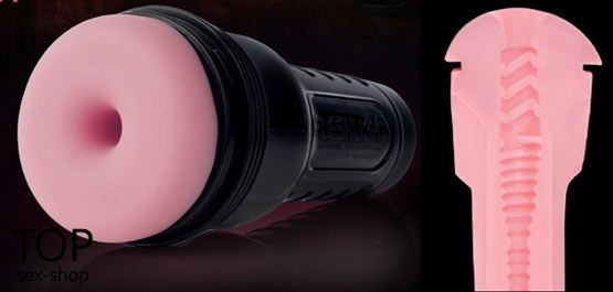 Fleshlight Pure
