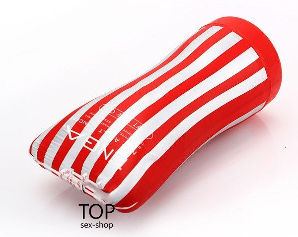 Мстурбатор Soft Tube Cup Tenga — фото N20